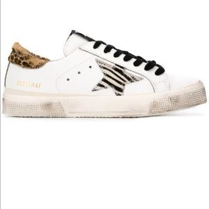 "Golden Goose ""May"" Sneakers"